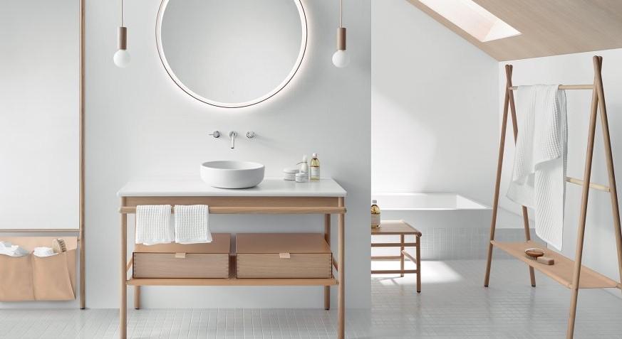 Comment meubler sa salle de bain ?